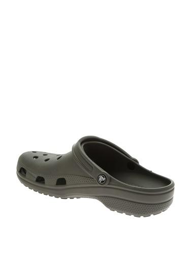 Crocs Terlik Gri